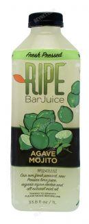Ripe Craft Bar Juice: