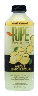 Ripe Craft Bar Juice: