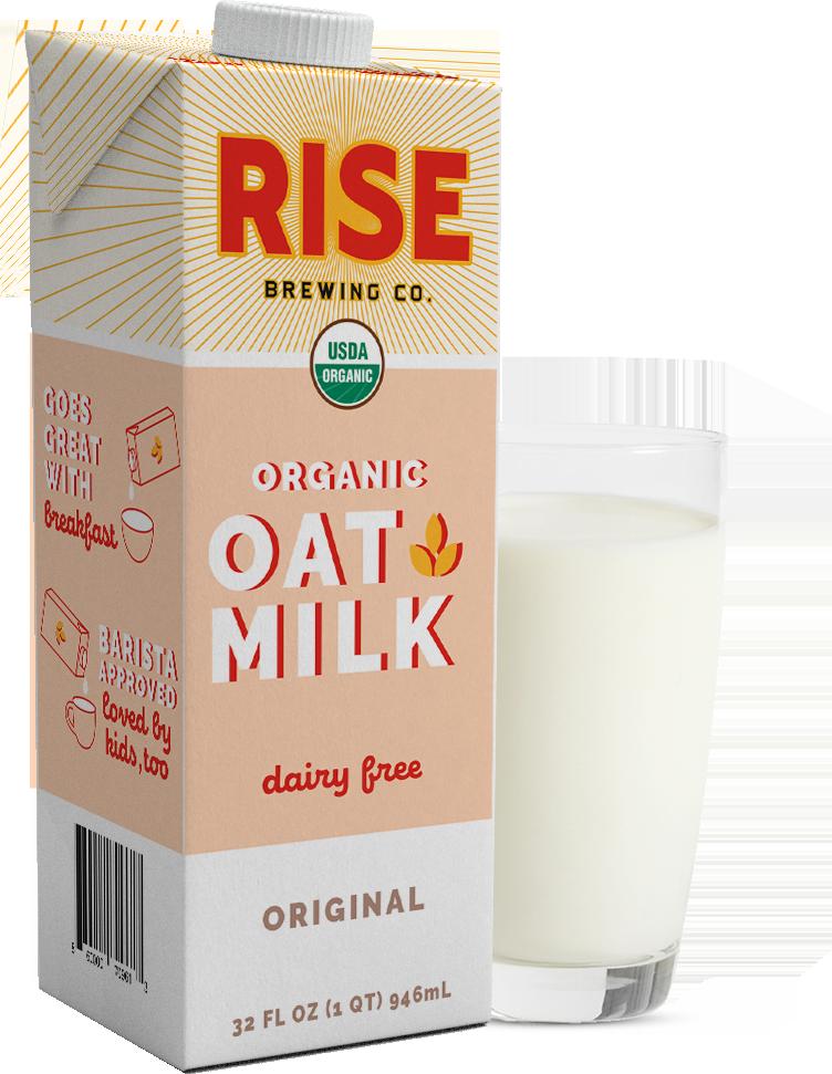 Original Oat Milk