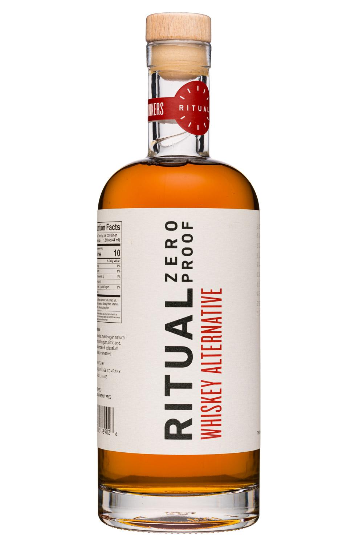 Whiskey Alternative