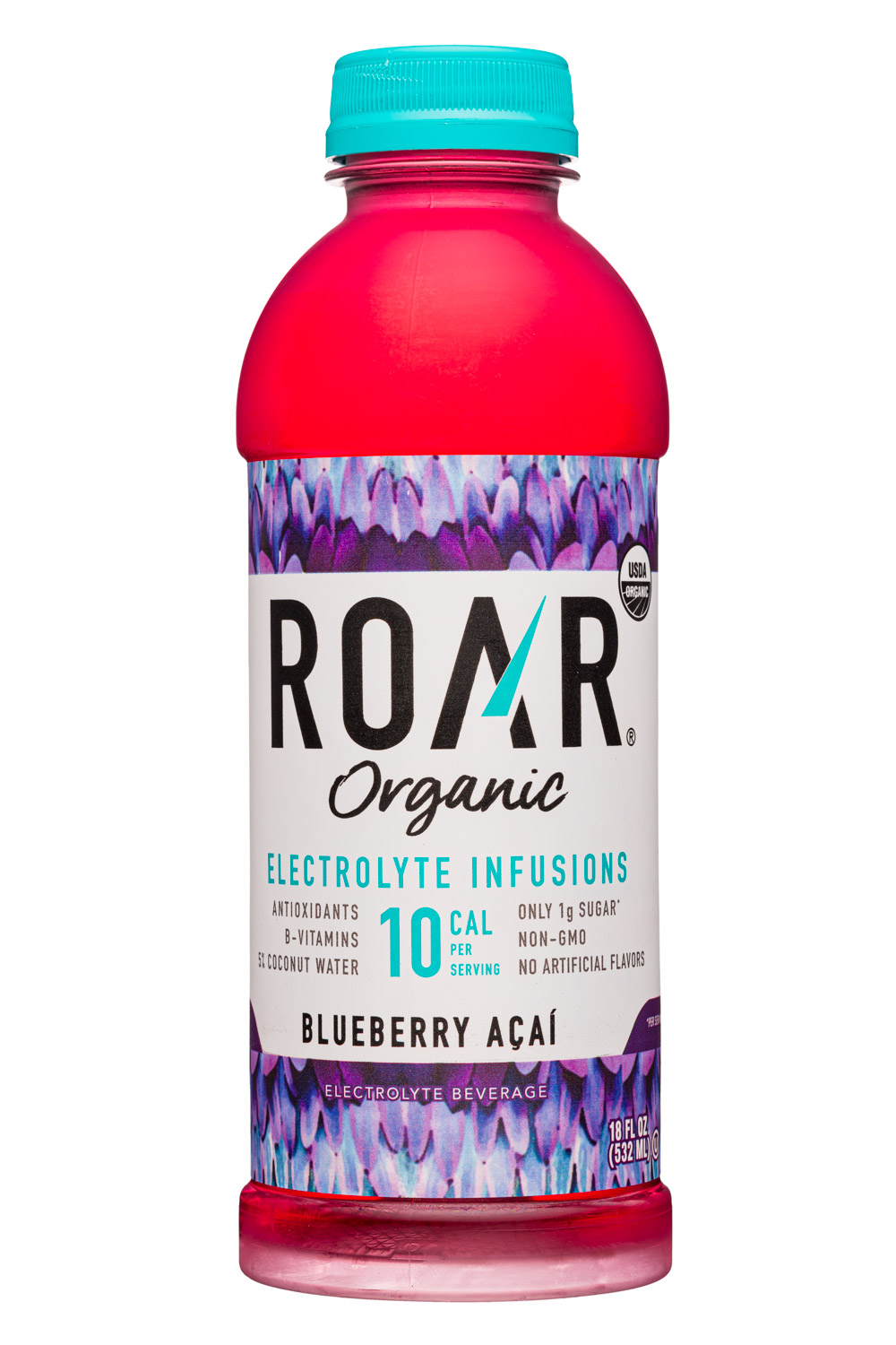 Blueberry Acai - Electrolyte Infusions (2020)
