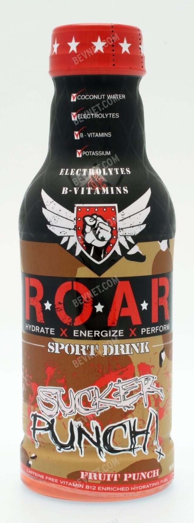 Roar: