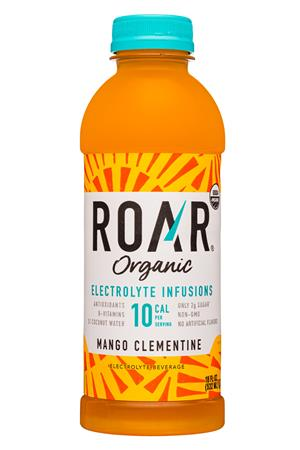 Roar: Roar-18oz-2020-Electrolyte-MangoClem-Front