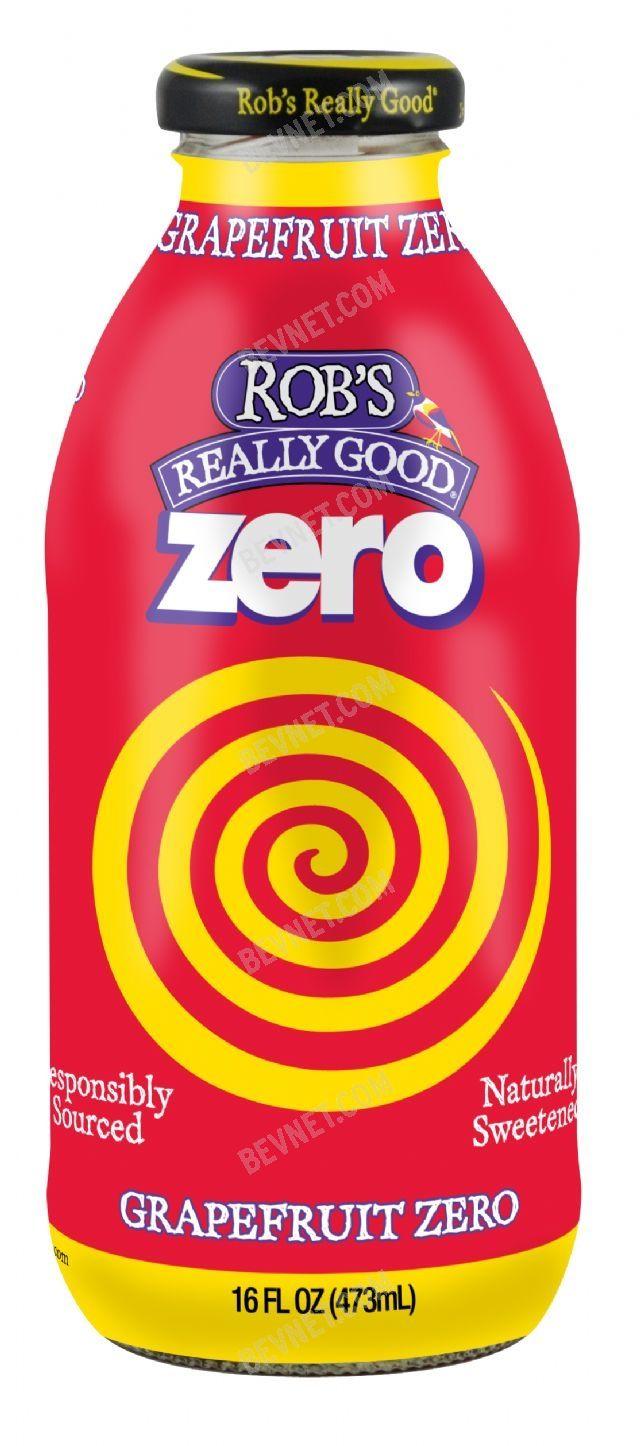 ROB'S REALLY GOOD Zero: