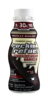 Muscle Builder Vanilla