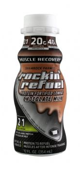 Muscle Recovery Chocolate