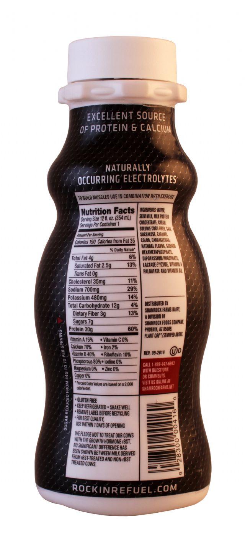 Rockin Refuel: RockinRefuel Caramel Facts