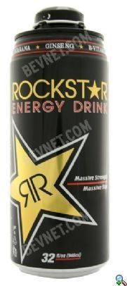 Rockstar 32 oz Can (2010)