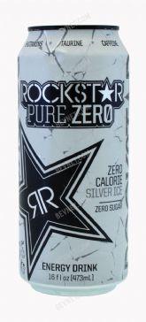 Pure Zero Silver Ice (2013)