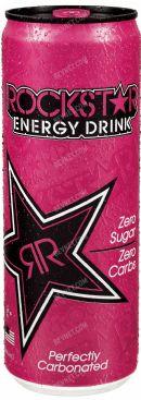 Rockstar Energy Drink: