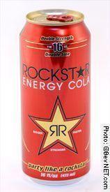 Energy Cola (2004)