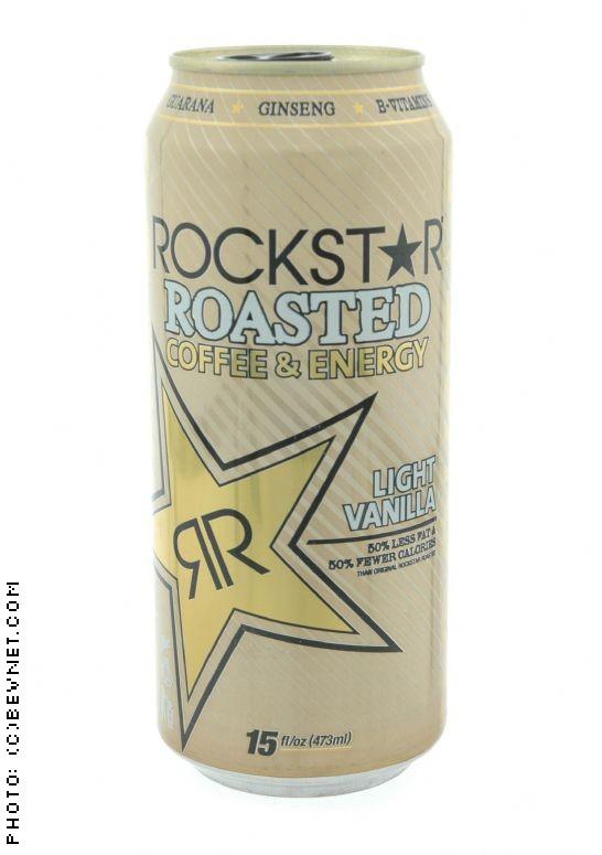 Rockstar Roasted: