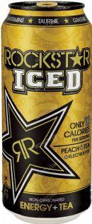 Rockstar Iced: