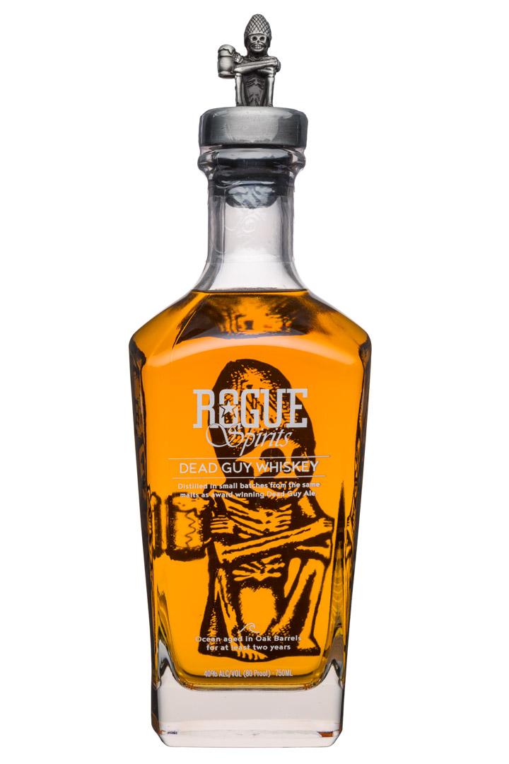 Dead Guy Whiskey