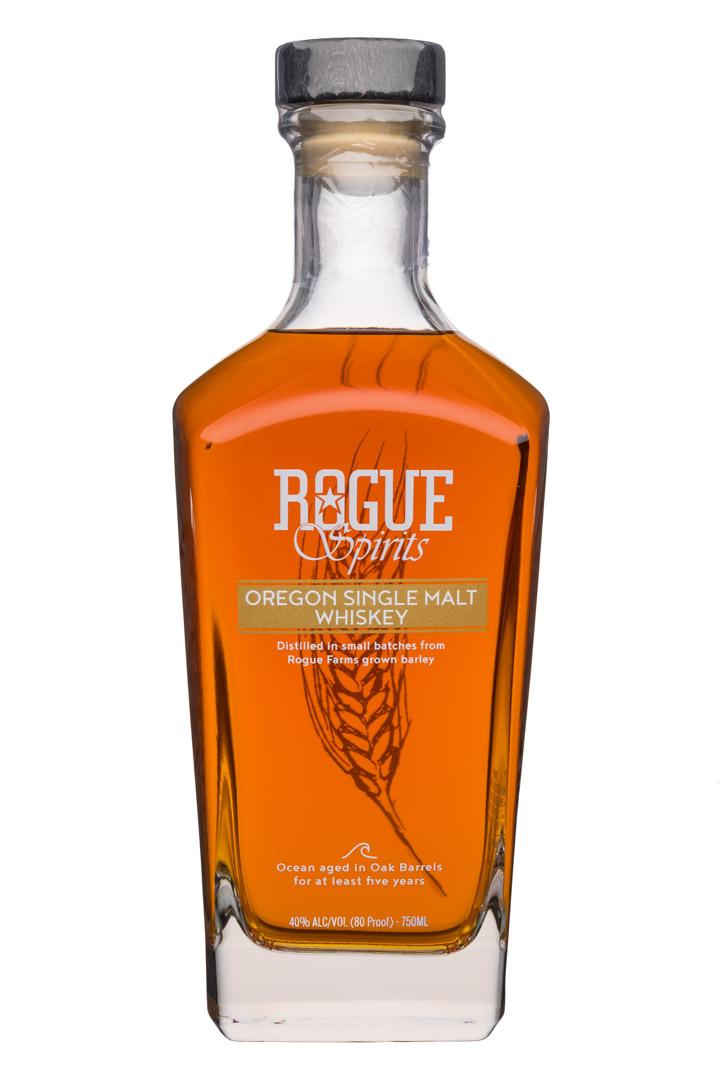 Oregon Single Malt Whiskey