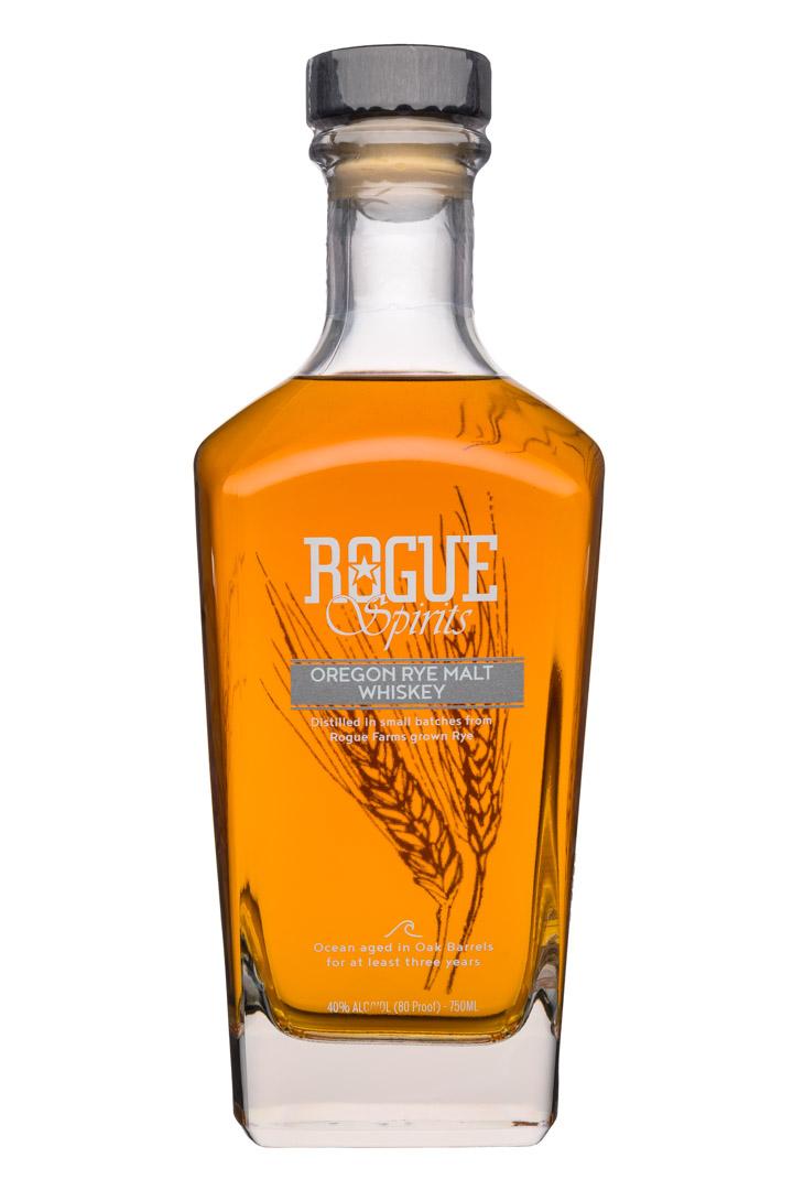 Oregon Rye Malt Whiskey