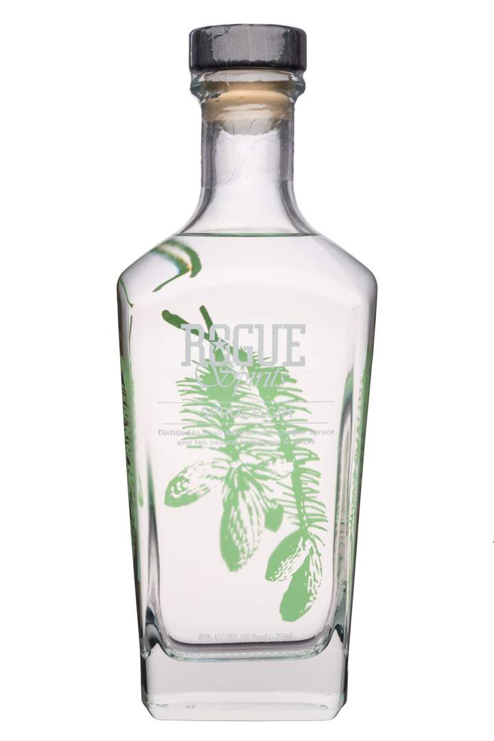 Spruce Gin