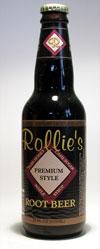 Rollie's Premium Root Beer