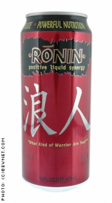 Ronin  Positive Liquid Synergy: ronin.jpg