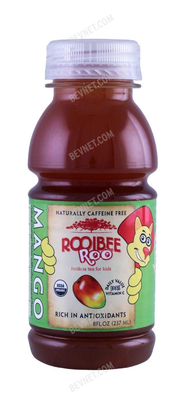 Rooibee Red Tea: