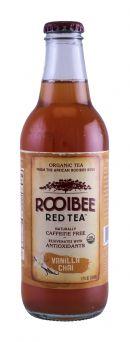 Rooibee Red Tea: Rooibee VanillaChai Front