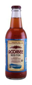 Rooibee Red Tea: Rooibee Unsweet Front