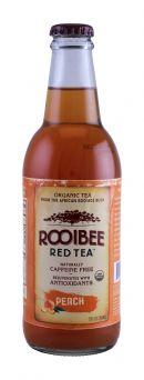 Rooibee Red Tea: Rooibee Peach Front