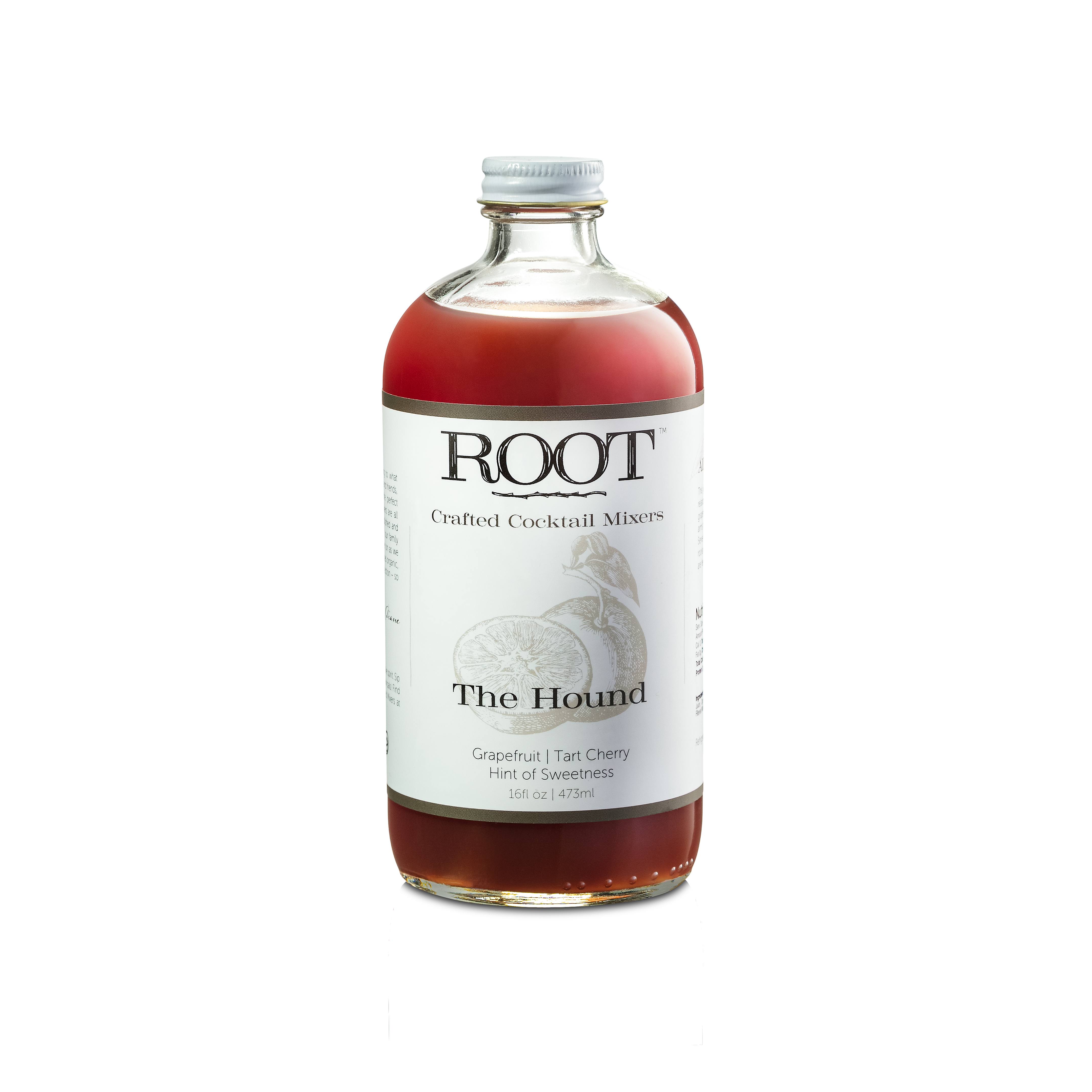 Photo of The Hound  - ROOT Crafted Cocktail Mixers (uploaded by company)