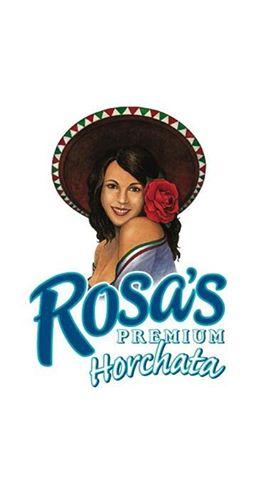 Rosa's Original Horchata