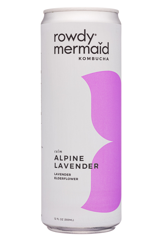 Alpine Lavender 2020