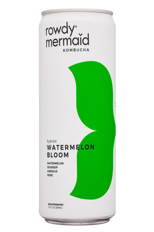 Watermelon Bloom