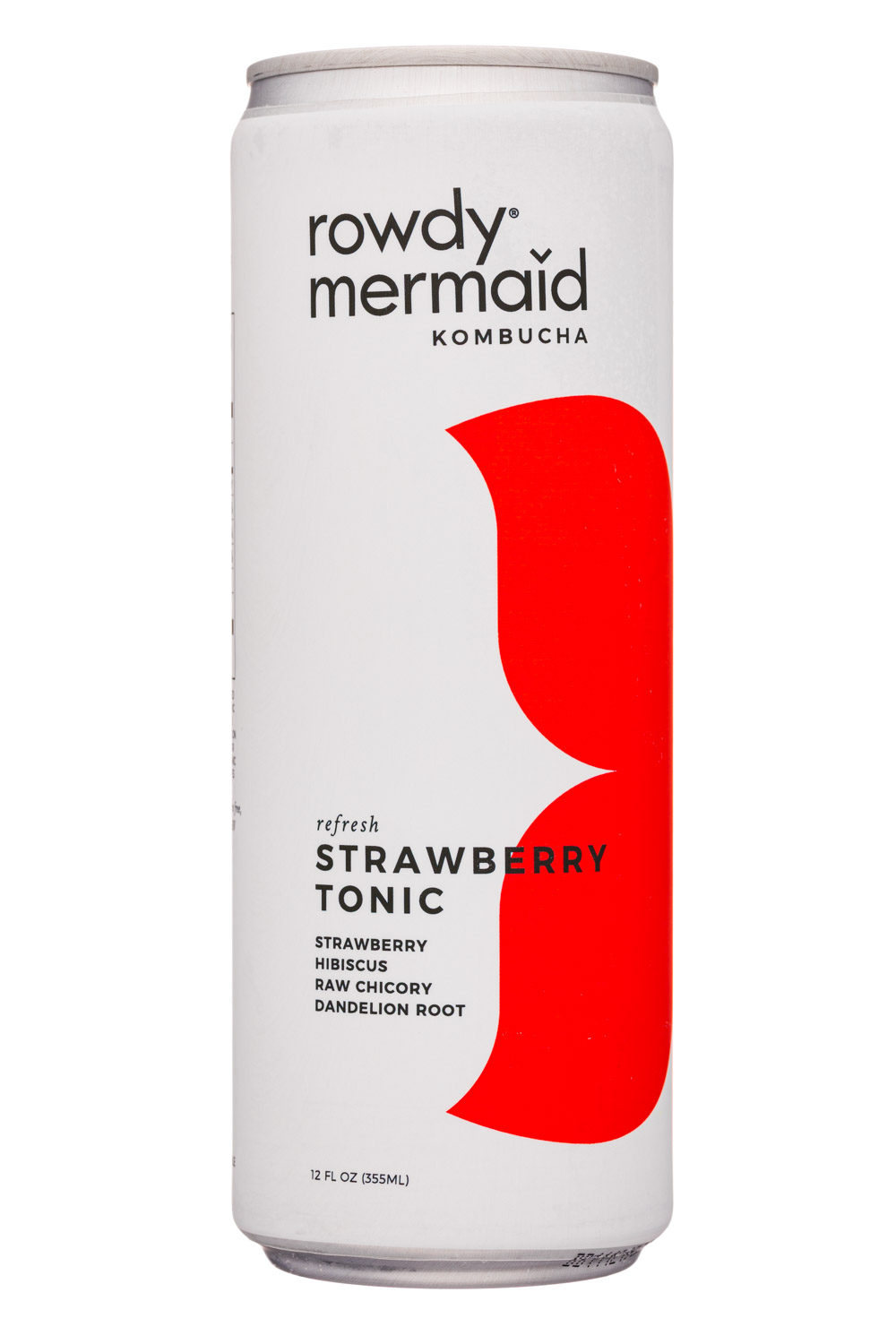 Strawberry Tonic (can)