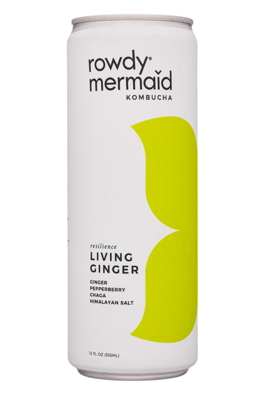 Living Ginger (can)