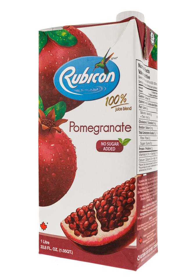 Rubicon: Rubicon-1Liter-Box-Pom-Front