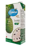 Rubicon: Rubicon-1Liter-Box-Soursop-Front