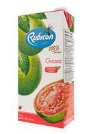 Rubicon: Rubicon-1Liter-Box-Guava-Front