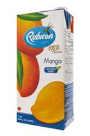 Rubicon: Rubicon-1Liter-Box-Mango-Front
