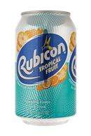 Rubicon: Rubicon-11oz-Can-TropicalFruit-Front