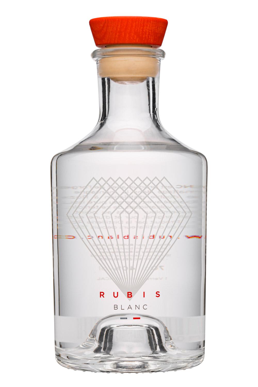 Rubis Blanc: Rubis-750ml-2020-Blanc