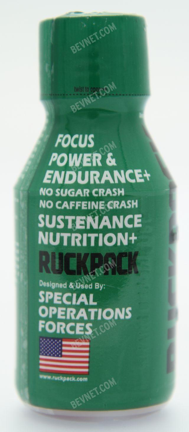 Ruckpack: