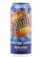 Rumba Energy Juice: Rumba Energy Juice