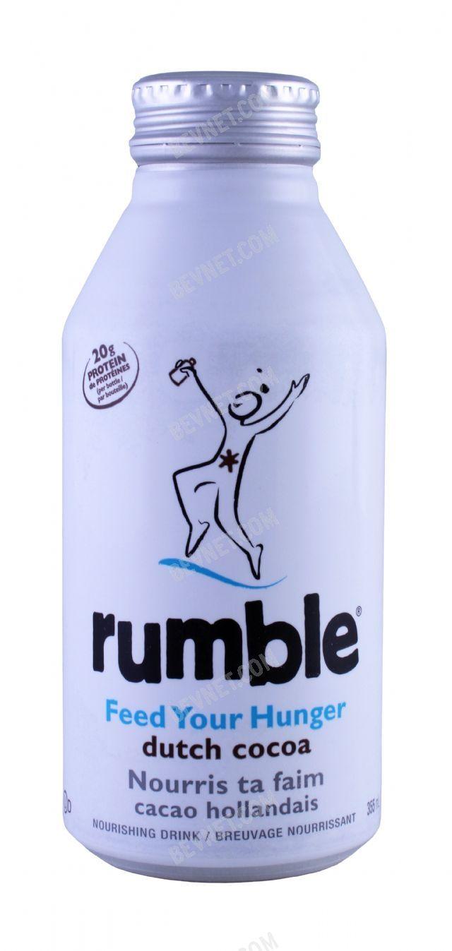 Rumble: