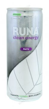 Clean Energy Berry