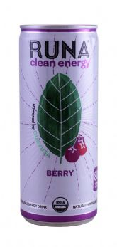 Clean Energy Berry (2014)