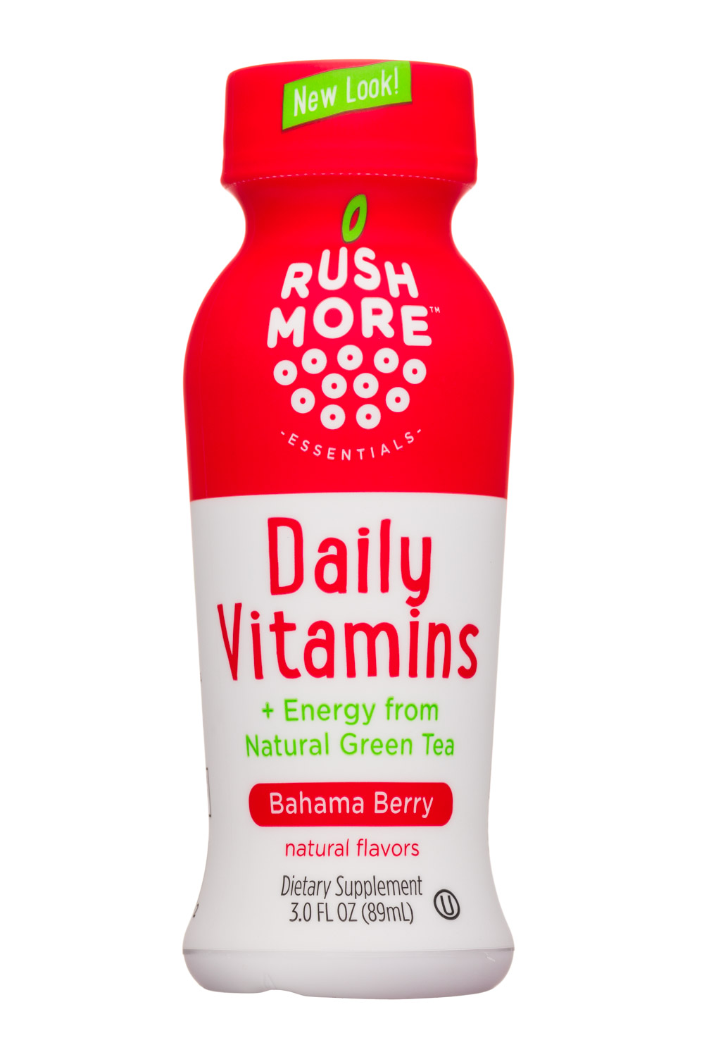 Daily Vitamins - Bahama Berry