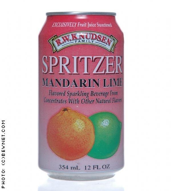 R.W. Knudsen Spritzers: knudsen-mandarin.jpg