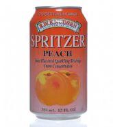 R.W. Knudsen Spritzers: knudsen-peach.jpg