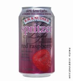 Light Red Raspberry