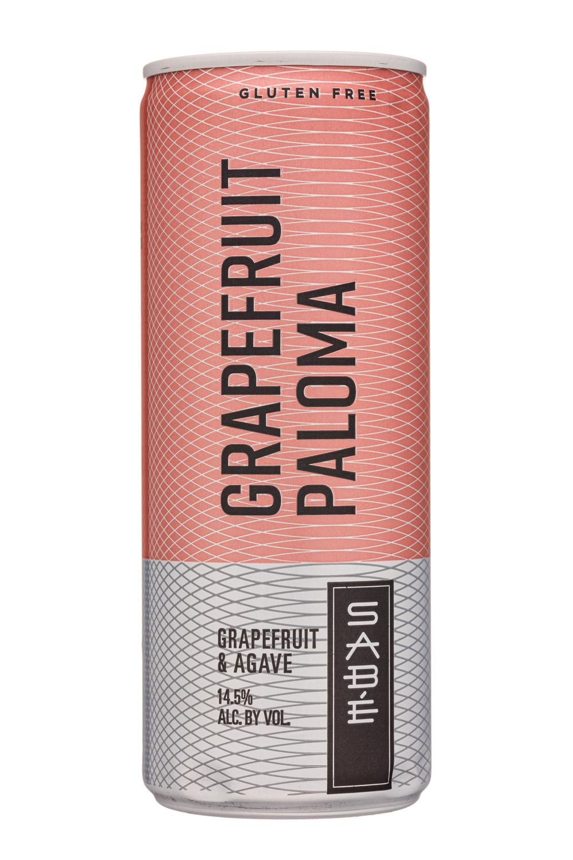 SABÉ: Sabe-10oz-2020-Cocktail-GrapePaloma