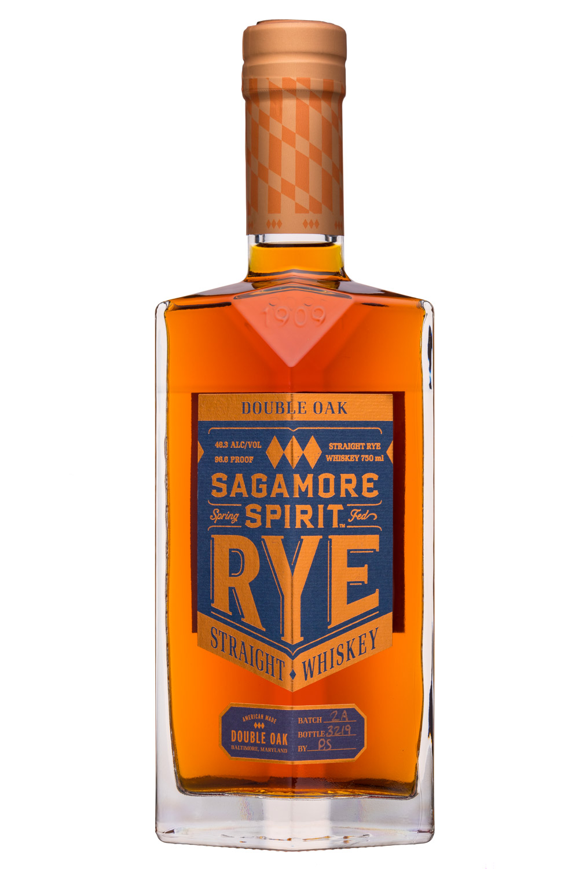 Sagamore Spirit: SagamoreSpirit-750ml-Rye-DoubleOak
